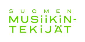 Musiikintekijät -logo
