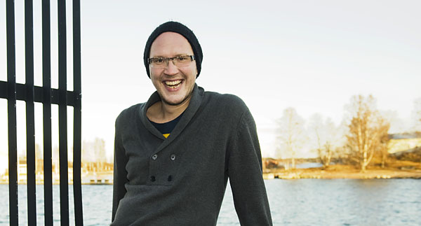 Markku Nyman