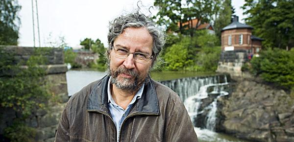 Jussi Tegelman
