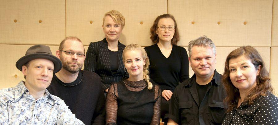 Suomen Musiikintekijöiden hallitus järjestäytyi – Markus Nordenstreng jatkaa varapuheenjohtajana