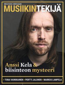 Lehden kansi: 1/2018