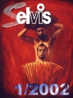 Lehden kansi: 1/2002