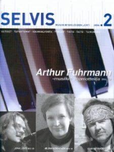 Lehden kansi: 2/2004