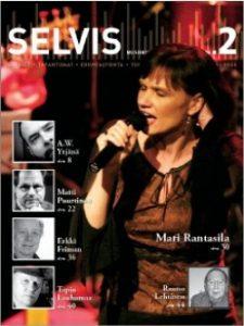 Lehden kansi: 2/2006