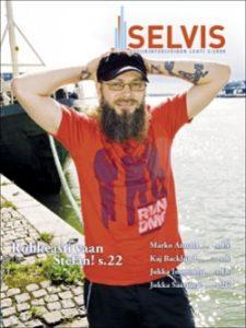Lehden kansi: 2/2009