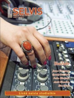 Lehden kansi: 2/2011