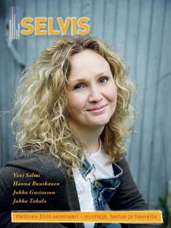 Lehden kansi: 2/2012
