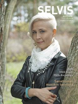 Lehden kansi: 2/2013