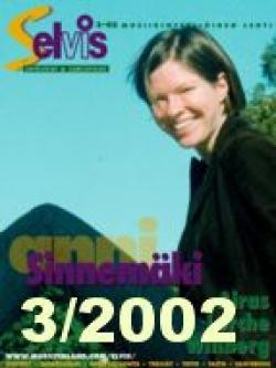 Lehden kansi: 3/2002