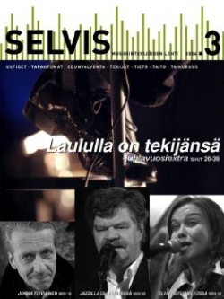 Lehden kansi: 3/2004