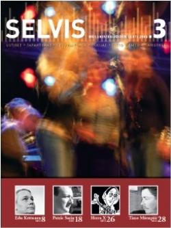 Lehden kansi: 3/2006