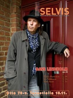 Lehden kansi: 3/2009
