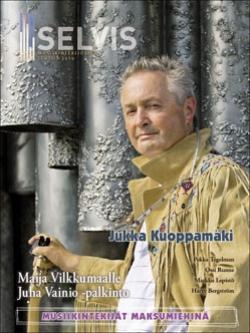 Lehden kansi: 3/2010
