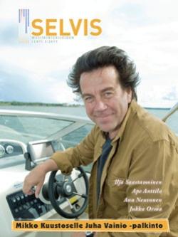 Lehden kansi: 3/2011