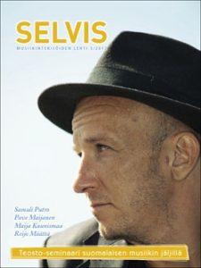 Lehden kansi: 3/2012