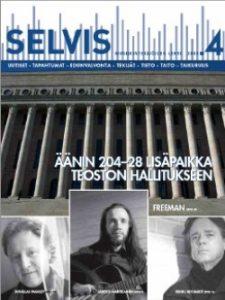 Lehden kansi: 4/2005