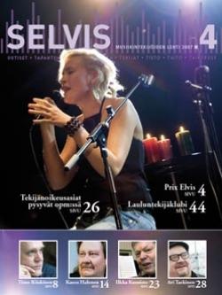 Lehden kansi: 4/2007