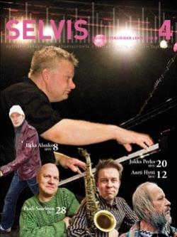 Lehden kansi: 4/2008