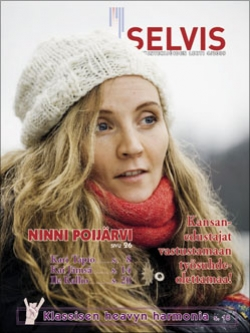 Lehden kansi: 4/2009
