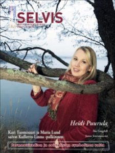 Lehden kansi: 4/2010