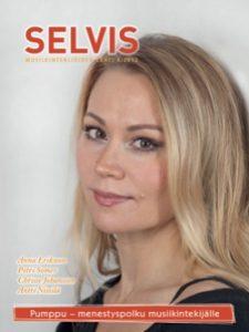 Lehden kansi: 4/2012