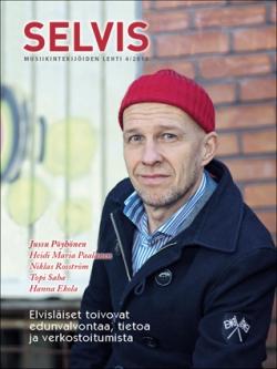 Lehden kansi: 4/2013