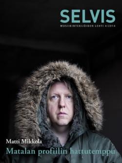 Lehden kansi: 4/2014