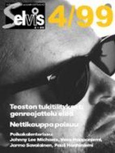 Lehden kansi: 4/1999