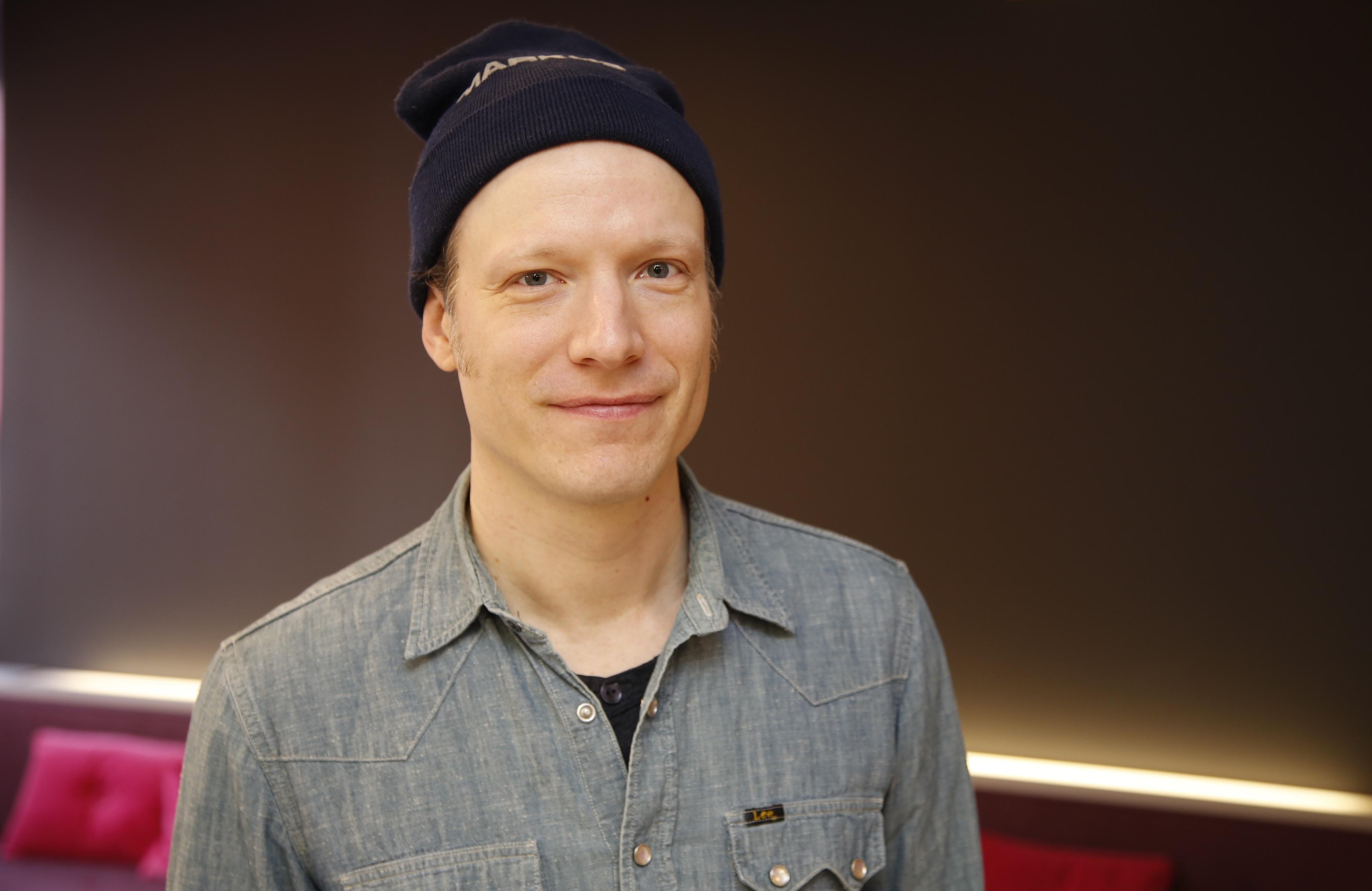 Markus Nordenstreng