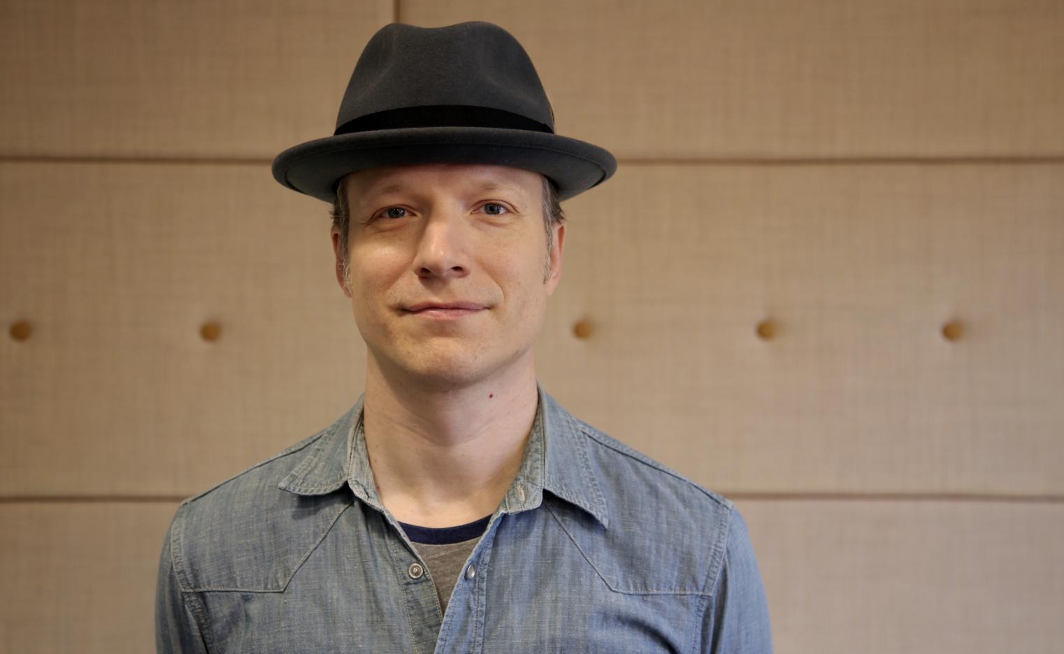 Markus Nordenstreng jatkaa Suomen Musiikintekijöiden varapuheenjohtajana