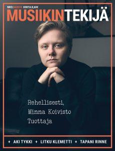Lehden kansi: 4/2019