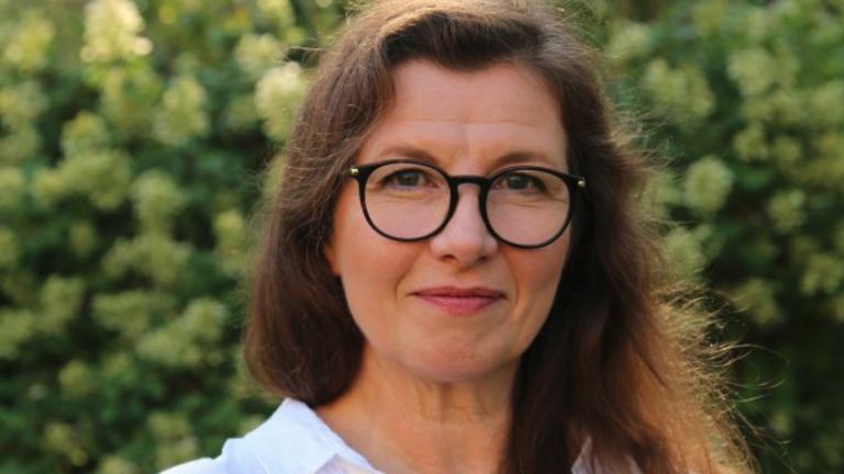 Kaija Kärkinen, Musiikintekijöiden hallituksen puheenjohtaja.